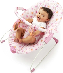 Bright Starts - Delightful Daisy Bouncer