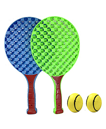 Emob Table Tennis Set - Multicolour