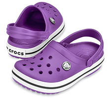 Crocs - Multi Colour Clog