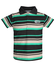 Watermelon - T-Shirt With Stripes