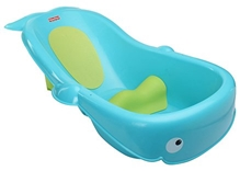 Fisher Price - Precious Planet Whale of a Tub