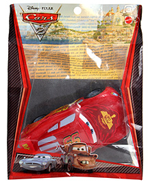 Disney Pixar Cars Rev Ups Ripstick Racer Lightning McQueen Vehicle