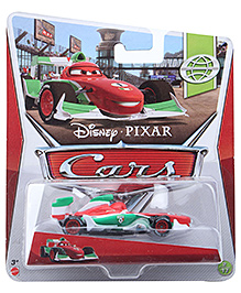 Disney Pixar Cars - Toy Car