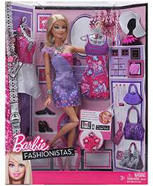 Barbie - Fashionista Doll Assortment 29 cm