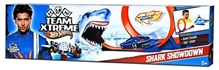 Hot Wheels - Team Xtreme Shark Showdown