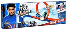Hot Wheels - Team Xtreme Collision