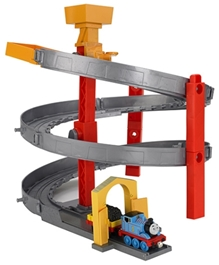 Thomas And Friend - Double Spiral Play set