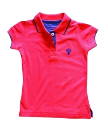 Super Young - Short Sleeves Polo T Shirt