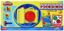 Funskool - Pho Doh Camera Set