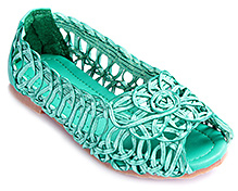 Cute Walk - Casual Belly Shoes