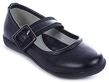 Cute Walk - School Time Uniform Shoes