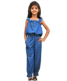 ShopperTree - Singlet Victorian Full Jumpsuit