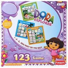 Dora - 123 Board Game