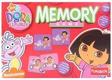 Dora - Memory Board Game