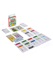 Funskool - Monopoly Deal Card Game