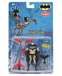 Funskool Batman Knight Star