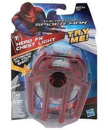 Spiderman - SPD Spider Sense Chest Light Red