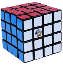Funskool - Rubiks Cube 4 x 4 Multi Colour