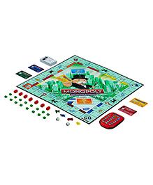 Funskool Monopoly Electronic Banking Game