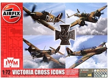 Air Fixer - Victoria Cross Icons