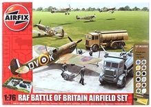 Airfix - RAF Battle of Britain Airfield