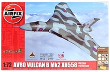 Air Fixer - Vulcan Back to the Sky