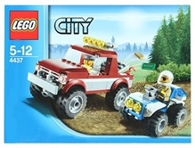Lego - Police Pursuit