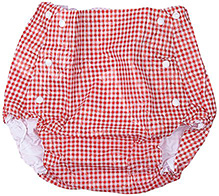 Farlin - Baby Plastic Diaper Pants Large