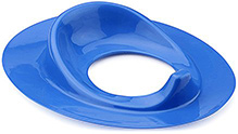 Farlin Toilet Seat Blue