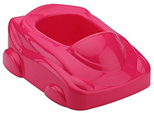 Farlin Box Trainer Car Pink