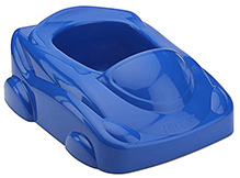 Farlin Box Trainer Car Blue
