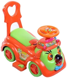 Toyzone - Rechargeable Birdy Rider Orange