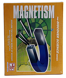 The Discover Science Series Magnetism