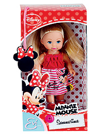 Simba - Evi Love Minnie Mouse Summertime