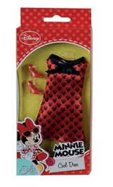 Steffi Love Minnie Mouse Cool Dress With Shoes Style up your doll with this fantastic dress and the accessories