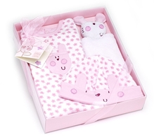 Lollipop Lane - Upsy Daisy 3 Piece Gift Set