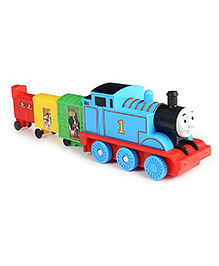 Thomas And Friends Stretching Cargo