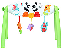 Fisher Price - Grow with Me Gym