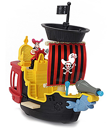 Disney Jake and the Never Land Pirates Hooks Jolly Roger