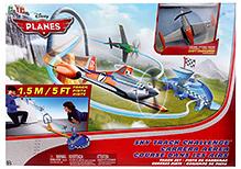 Disney Planes Air Track Set - Sky Track Challenge