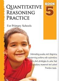 Macaw - Quantitative Reasoning Book 5
