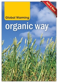 Macaw - Global Warming Organic Way