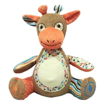 My Baby -  Sound Spa Soothing Glow Friends Giraffe - Digitally Recorded Sounds And Melodies