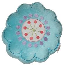 Abracadabra -  Flower Shaped Cushion