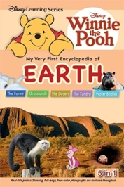 Winnie the Pooh - My Very First Encyclopedia of Earth
