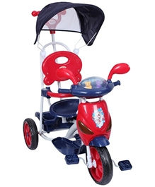BSA Toddler - Navy Blue Tricycle