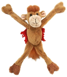 Wild Republic - Wild Clingers Camel Soft Toy 8 Inches