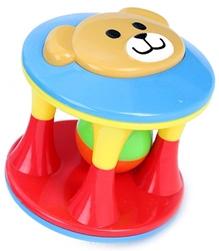 Fab N Funky - Sweet Bear Bell Multi Color