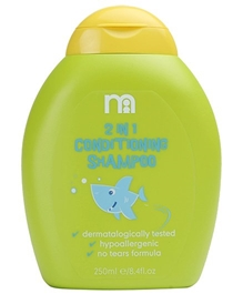Mothercare - 2 in 1 Conditioning Shampoo