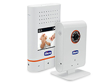 Chicco Essential Digital Video Baby Monitor - 0 Months+